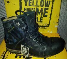 Yellow cab Industrial 41 méretben eladó