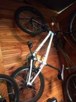 BMX biciklik