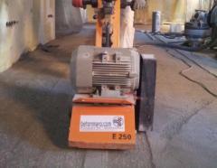 betonmaró gép eladó