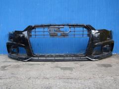 Audi A6 4G első lökhárítók