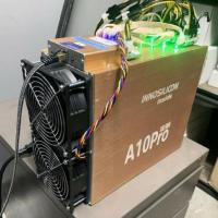 Bitmain AntMiner S19 Pro 110Th/s, Antminer S19 95TH ,  Innosilicon A10 PRO , Canaan AVALON A1246