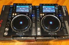 PIONEER CDJ-3000 /CDJ 2000 NXS2 /DJM 900 NXS2/ DJM-S11 / DDJ 1000 / DDJ 1000SRT / Pioneer DDJ SX3