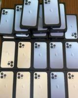 Apple iPhone 13 Pro 128GB  €700 EUR , iPhone 13 Pro Max 128GB €750 EUR, iPhone 13 128GB  €550 EURO